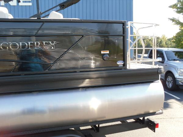 2021 Godfrey Pontoon boat for sale, model of the boat is SW 2286 SFL GTP 27 in. & Image # 4 of 25