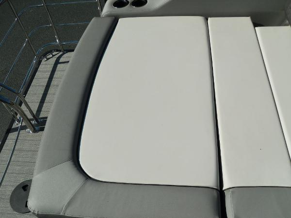 2021 Godfrey Pontoon boat for sale, model of the boat is SW 2286 SFL GTP 27 in. & Image # 23 of 25