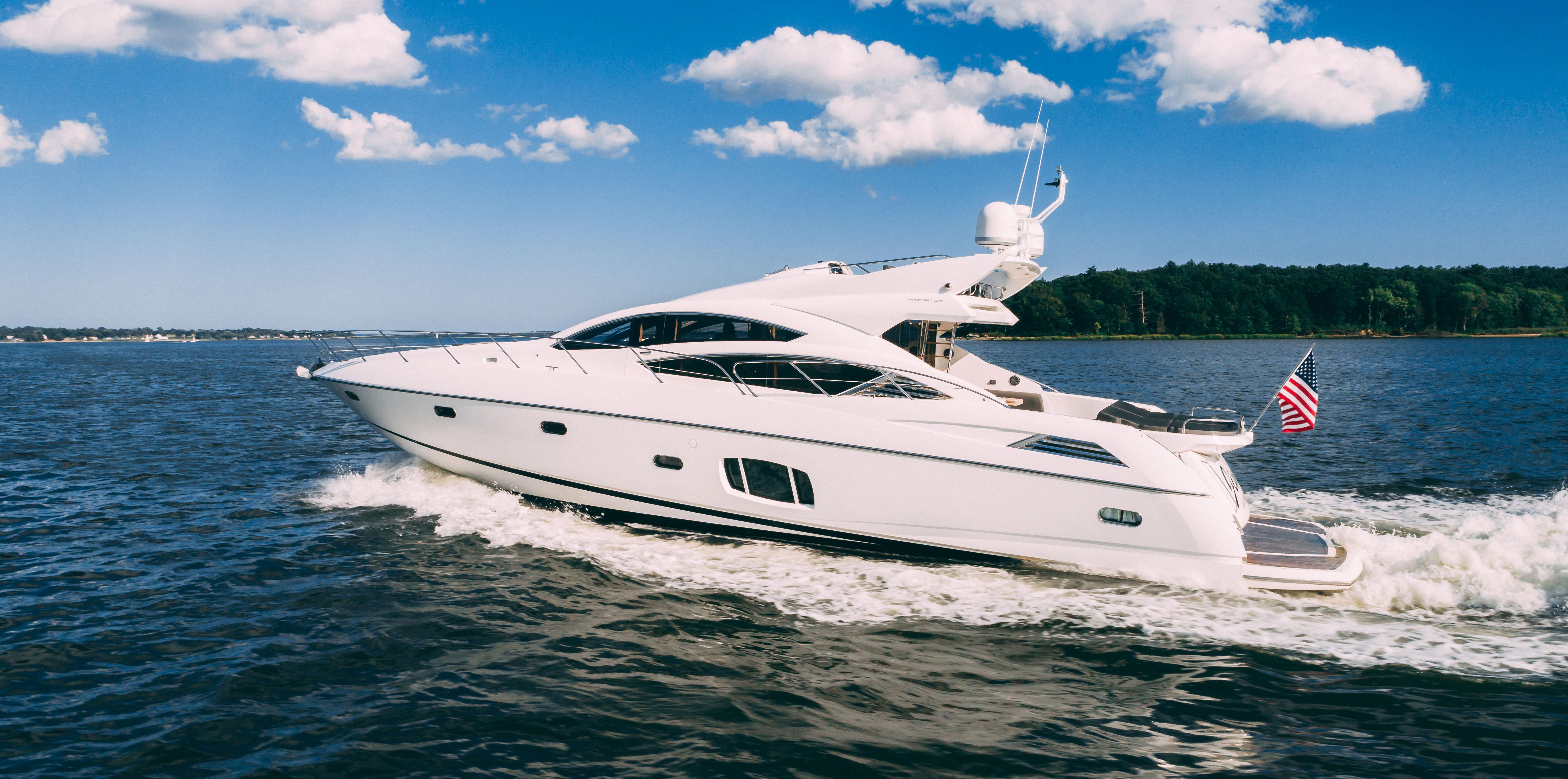 Newport RI Yacht Brokerage