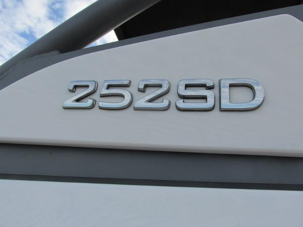 2021 Yamaha boat for sale, model of the boat is 252SD & Image # 50 of 50