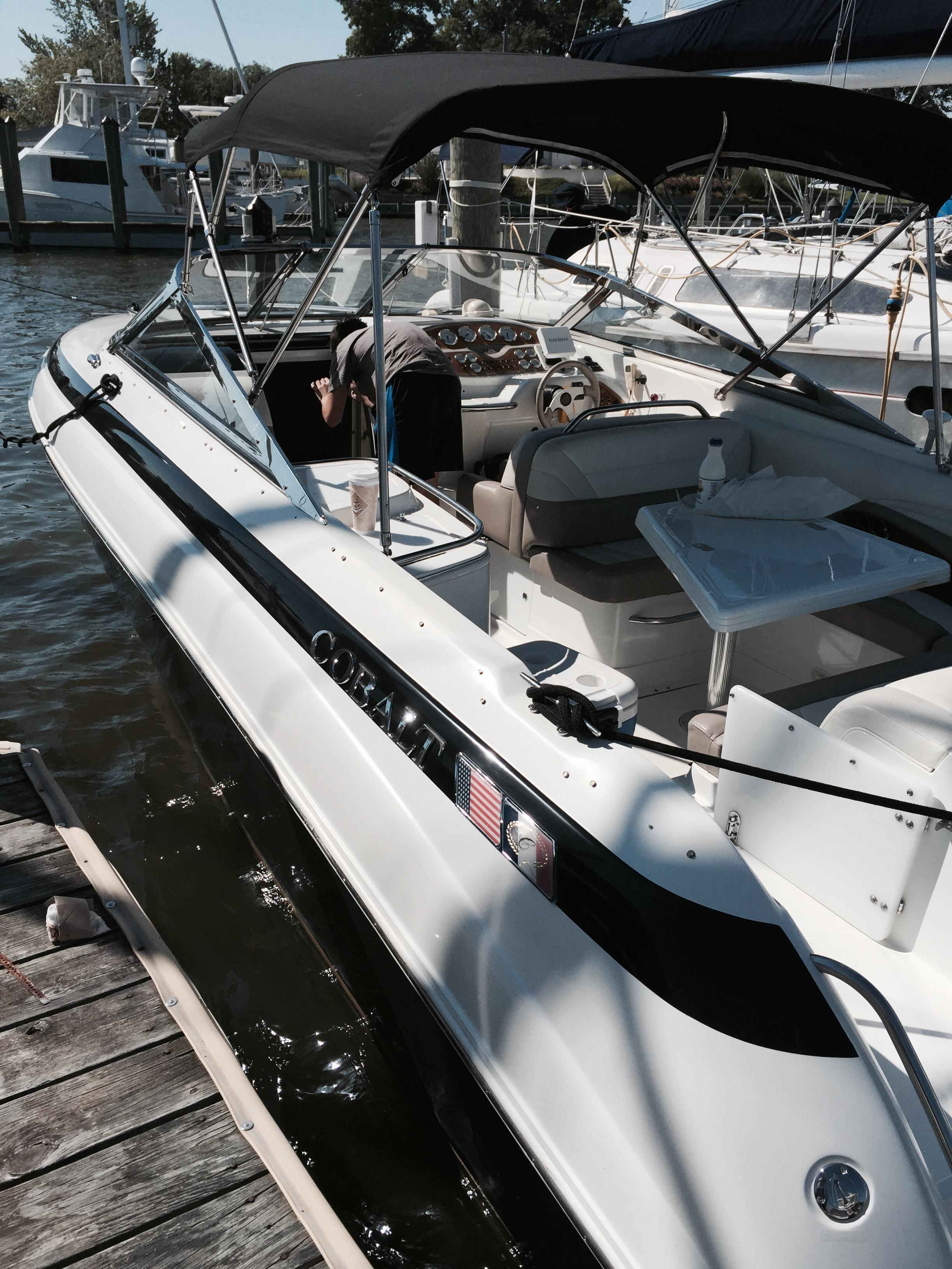 M 5955 WT Knot 10 Yacht Sales