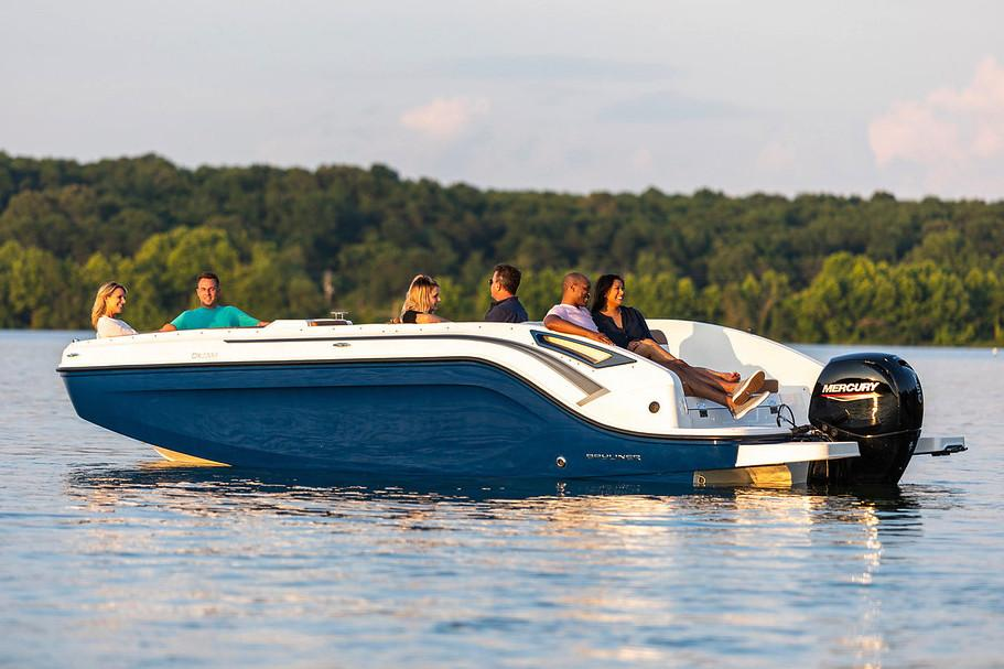 2020 Bayliner DX 2200