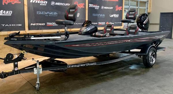 2021 Ranger Boats boat for sale, model of the boat is RT178 & Image # 10 of 17