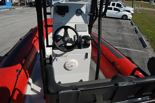 2020 Zodiac boat for sale, model of the boat is Pro & Image # 3 of 10