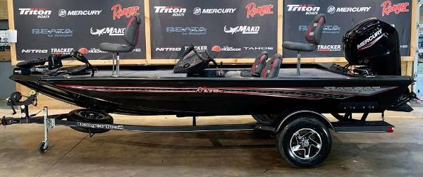 2021 Ranger Boats boat for sale, model of the boat is RT178C & Image # 1 of 17