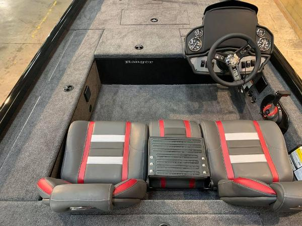 2021 Ranger Boats boat for sale, model of the boat is RT178C & Image # 10 of 17