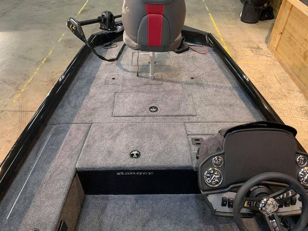 2021 Ranger Boats boat for sale, model of the boat is RT178C & Image # 12 of 17