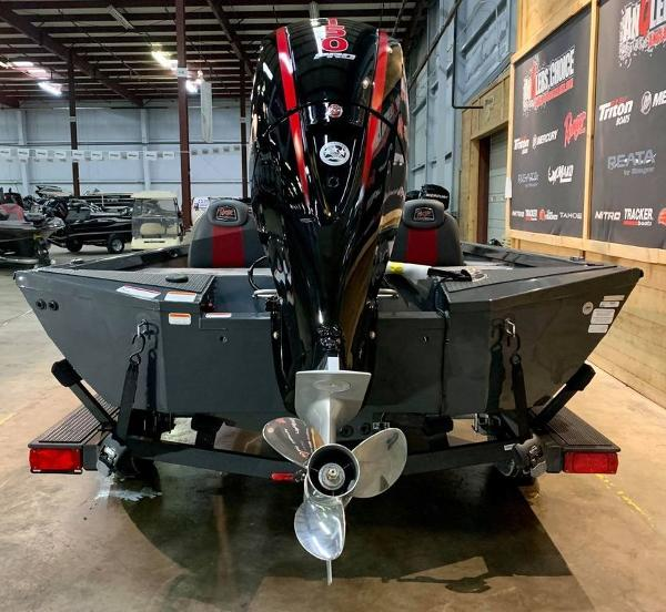2021 Ranger Boats boat for sale, model of the boat is RT198P & Image # 6 of 17