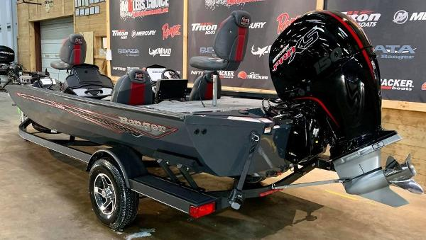 2021 Ranger Boats boat for sale, model of the boat is RT198P & Image # 10 of 17