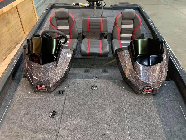 2021 Ranger Boats boat for sale, model of the boat is RT198P & Image # 12 of 17