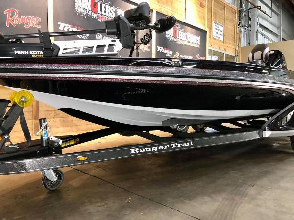 2021 Ranger Boats boat for sale, model of the boat is Z519 & Image # 4 of 16