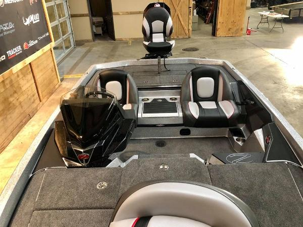 2021 Ranger Boats boat for sale, model of the boat is Z519 & Image # 15 of 16
