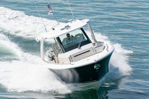 2023 Tiara Yachts 34 LS