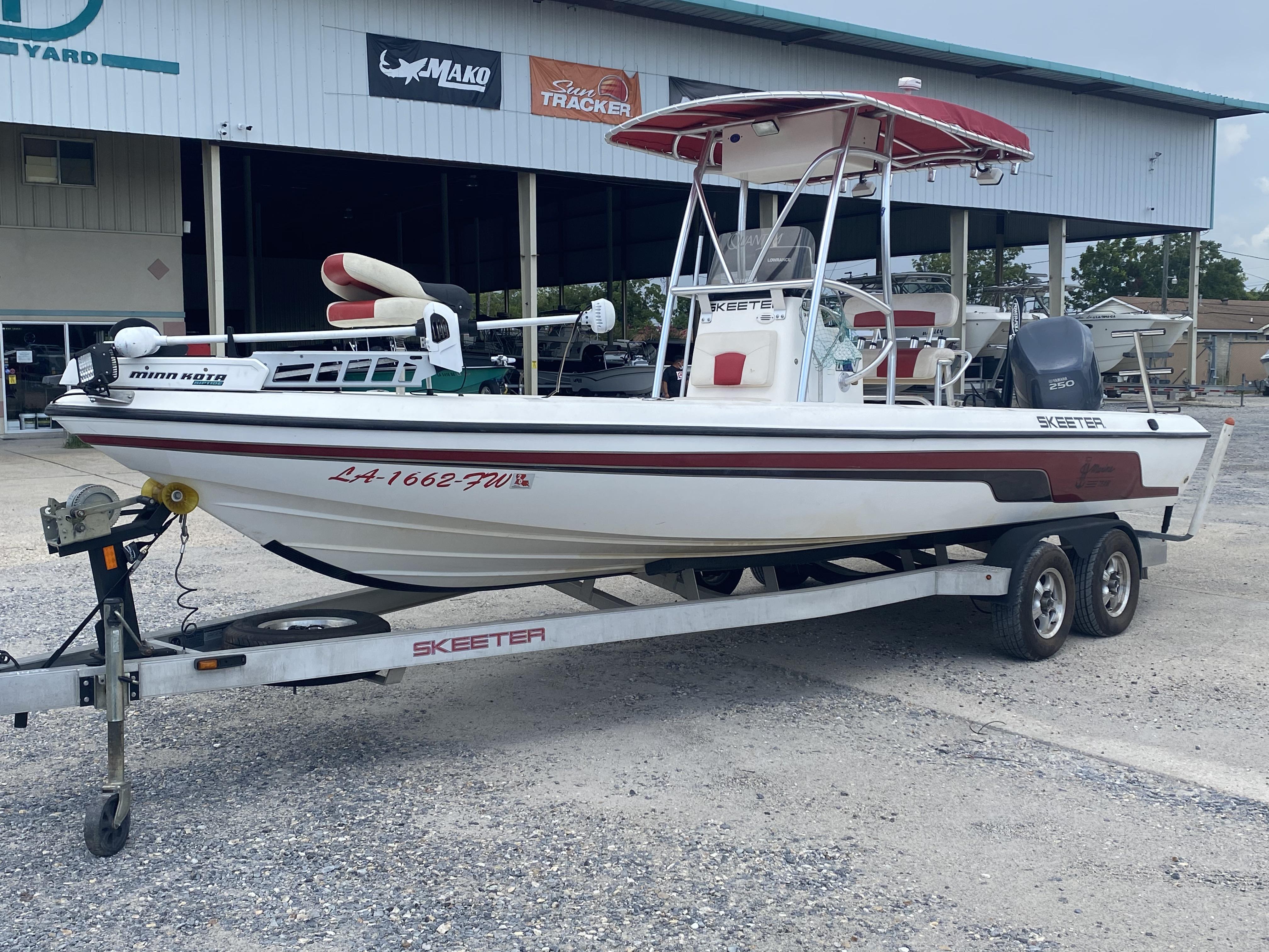 2010 Skeeter boat for sale, model of the boat is ZX24V & Image # 15 of 16