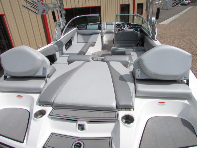 2017 Mastercraft boat for sale, model of the boat is X46 & Image # 11 of 15