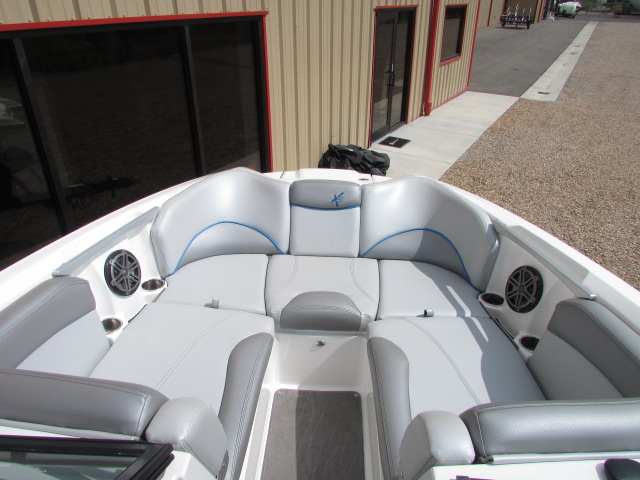 2017 Mastercraft boat for sale, model of the boat is X46 & Image # 7 of 15