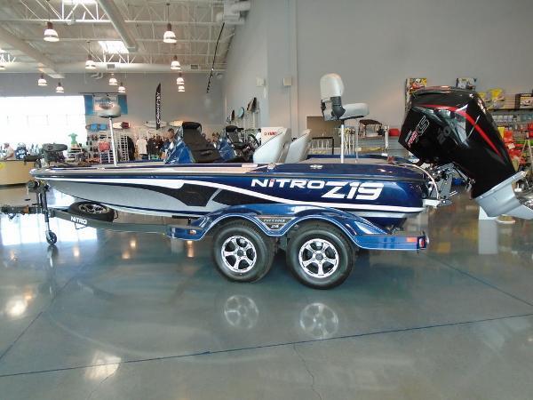 2021 NITRO Z19 for sale
