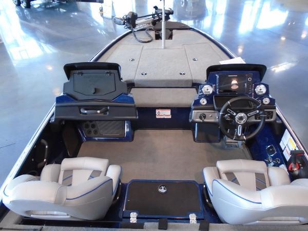 2021 Nitro boat for sale, model of the boat is Z19 & Image # 2 of 9