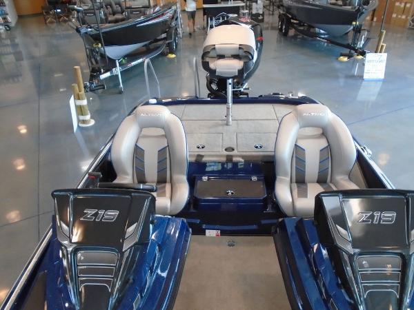 2021 Nitro boat for sale, model of the boat is Z19 & Image # 9 of 9