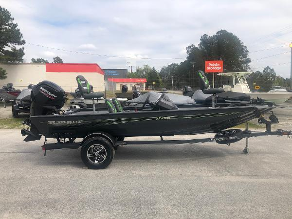 2021 Ranger Boats boat for sale, model of the boat is RT178 & Image # 4 of 31
