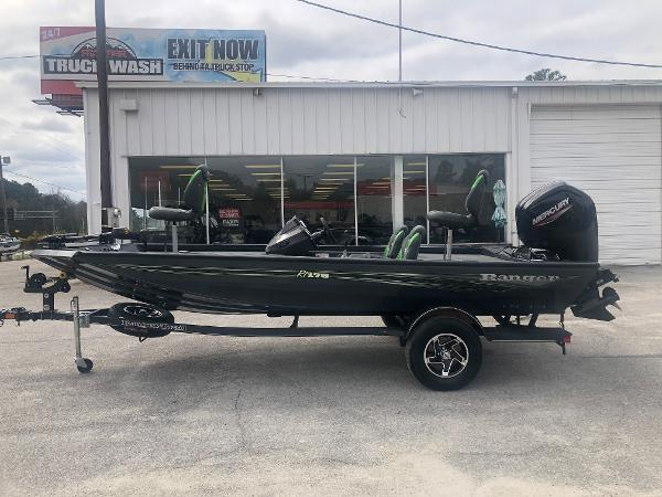 2021 Ranger Boats boat for sale, model of the boat is RT178 & Image # 7 of 31