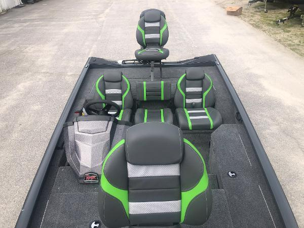 2021 Ranger Boats boat for sale, model of the boat is RT178 & Image # 10 of 31