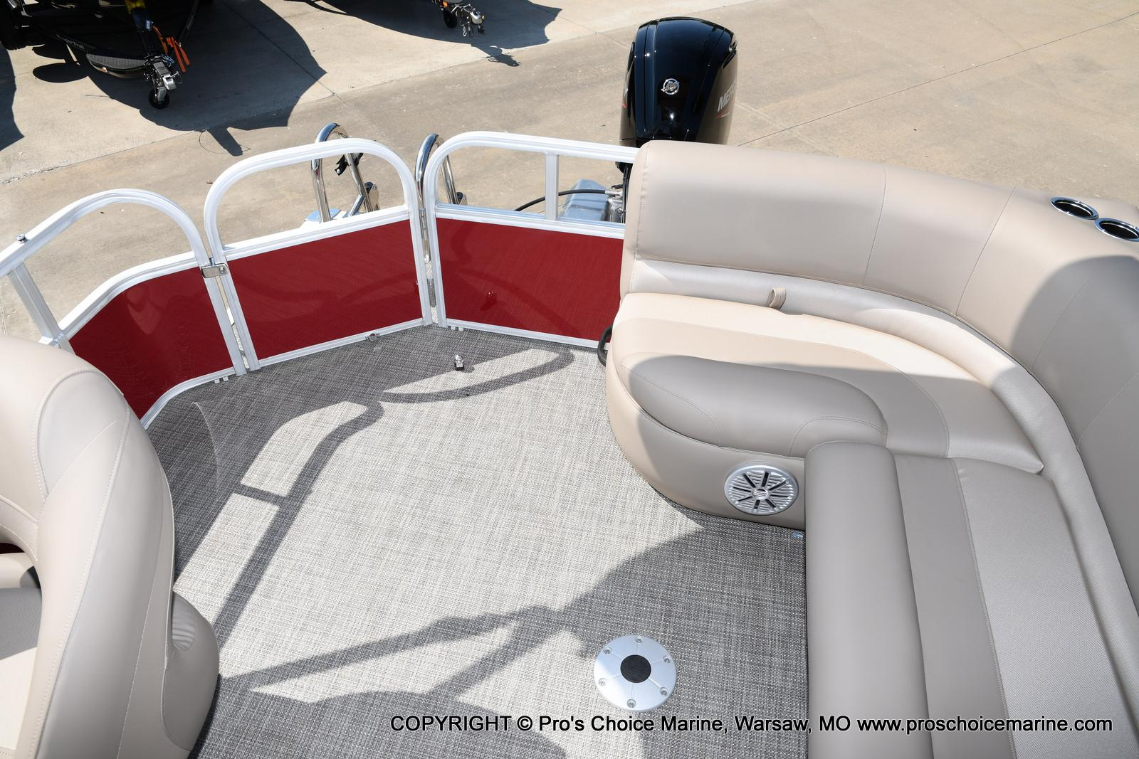 2021 Ranger Boats boat for sale, model of the boat is 200C CRUISE & Image # 21 of 50