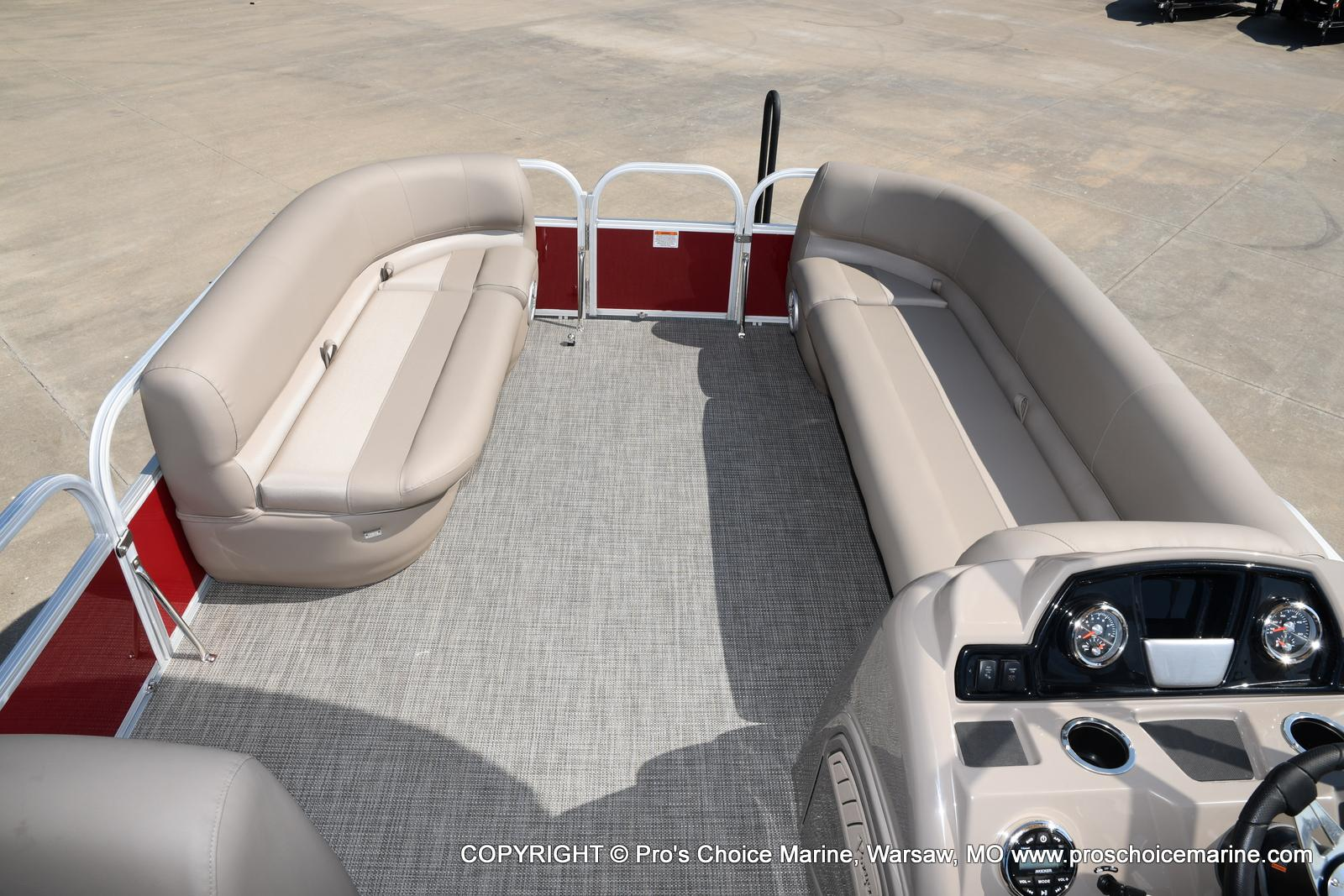 2021 Ranger Boats boat for sale, model of the boat is 200C CRUISE & Image # 27 of 50
