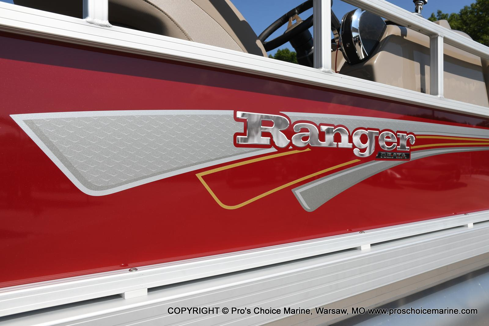 2021 Ranger Boats boat for sale, model of the boat is 200C CRUISE & Image # 31 of 50