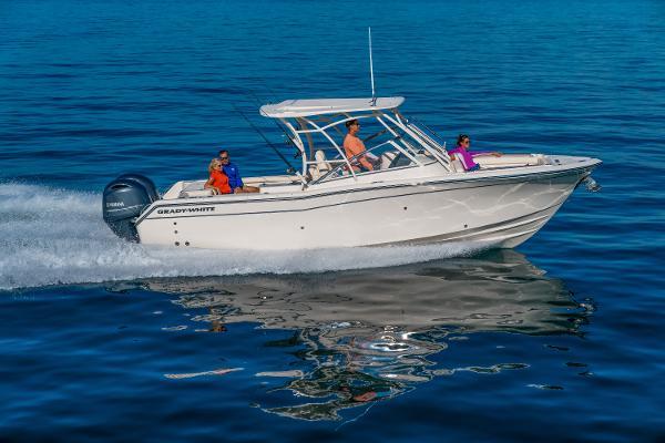2022 Grady-White 275