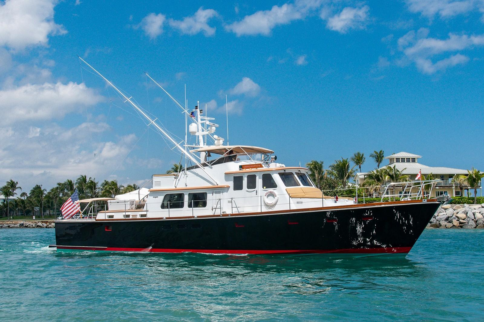 Picture Of:  72' Burger Motoryacht 1988Yacht For Sale | 36