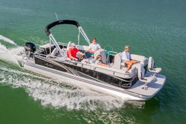 2021 Avalon Venture Fish N Cruise - 20'