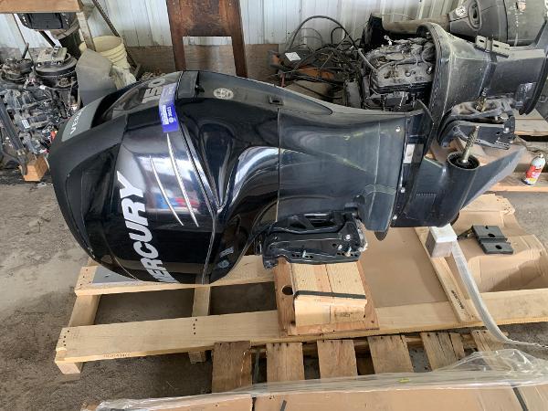 2013 Mercury 150L Verado