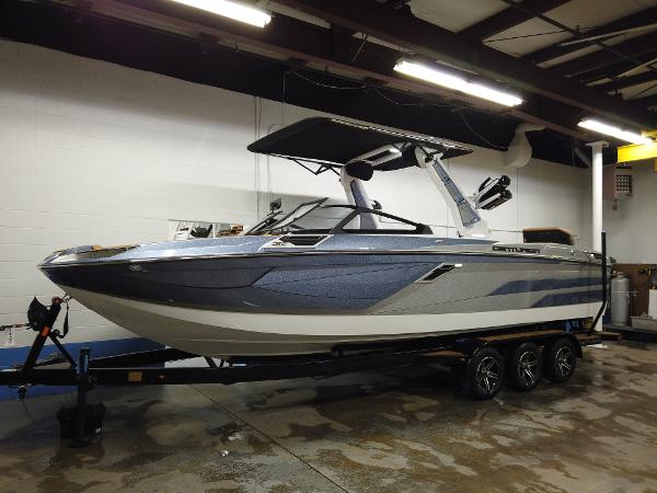 2021 Centurion boat for sale, model of the boat is RI265 & Image # 1 of 13