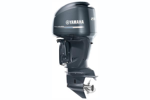 2021 YAMAHA F250XCA