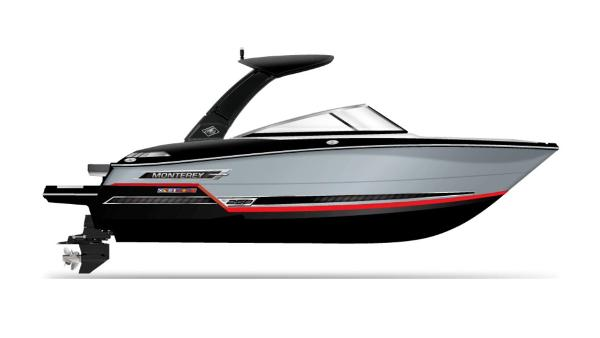 2021 Monterey 258 Super Sport thumbnail
