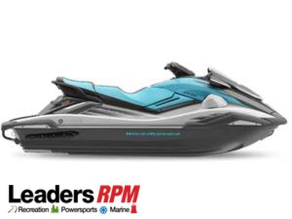 2022 Yamaha WaveRunner FX HO with Audio