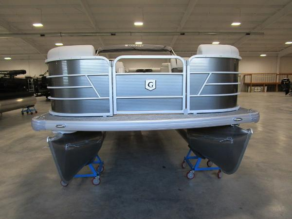 2021 Godfrey Pontoon boat for sale, model of the boat is SW 2286 SFL & Image # 4 of 46