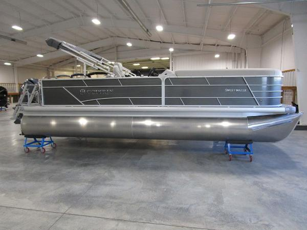 2021 Godfrey Pontoon boat for sale, model of the boat is SW 2286 SFL & Image # 6 of 46