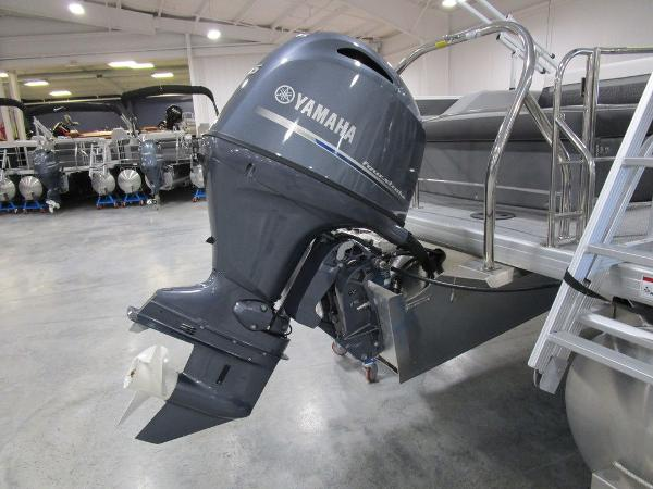 2021 Godfrey Pontoon boat for sale, model of the boat is SW 2286 SFL & Image # 7 of 46