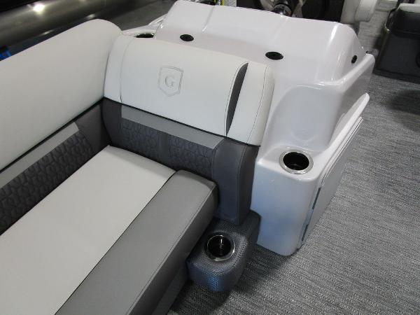 2021 Godfrey Pontoon boat for sale, model of the boat is SW 2286 SFL & Image # 17 of 46