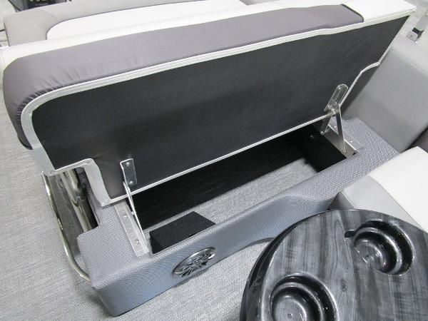 2021 Godfrey Pontoon boat for sale, model of the boat is SW 2286 SFL & Image # 18 of 46