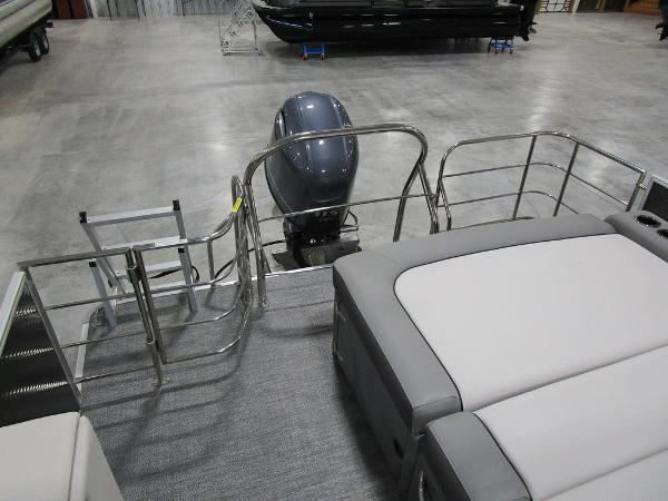 2021 Godfrey Pontoon boat for sale, model of the boat is SW 2286 SFL & Image # 22 of 46