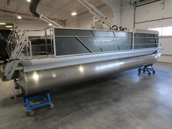 2021 Godfrey Pontoon boat for sale, model of the boat is SW 2286 SFL & Image # 24 of 46