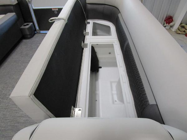 2021 Godfrey Pontoon boat for sale, model of the boat is SW 2286 SFL & Image # 29 of 46
