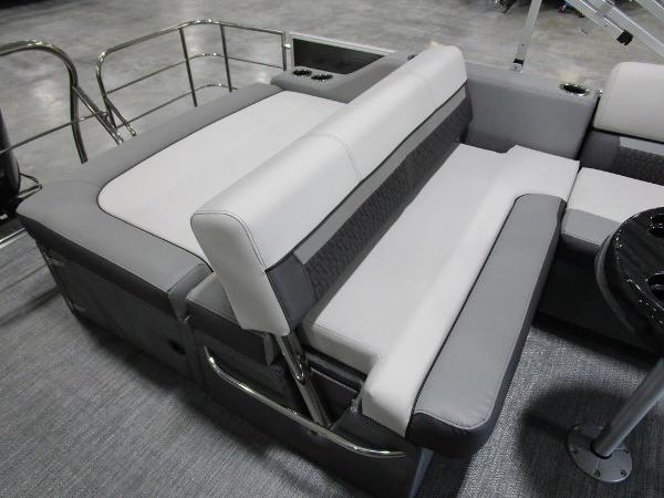 2021 Godfrey Pontoon boat for sale, model of the boat is SW 2286 SFL & Image # 30 of 46