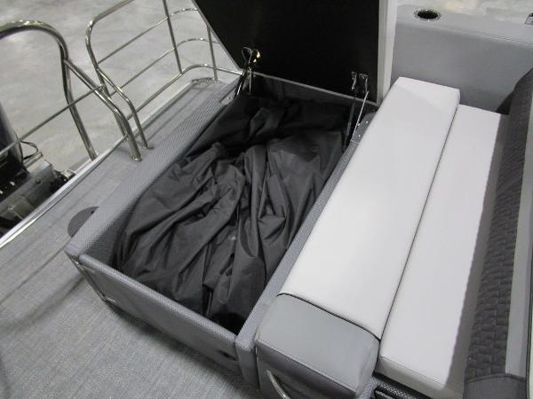 2021 Godfrey Pontoon boat for sale, model of the boat is SW 2286 SFL & Image # 34 of 46