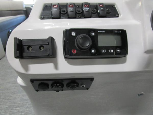 2021 Godfrey Pontoon boat for sale, model of the boat is SW 2286 SFL & Image # 38 of 46