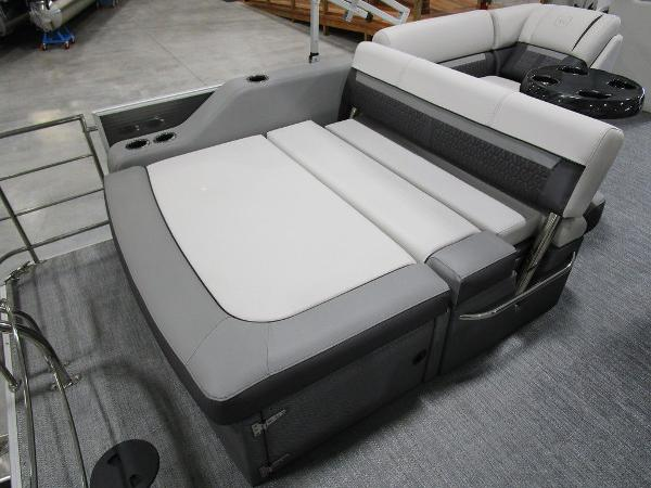 2021 Godfrey Pontoon boat for sale, model of the boat is SW 2286 SFL & Image # 39 of 46