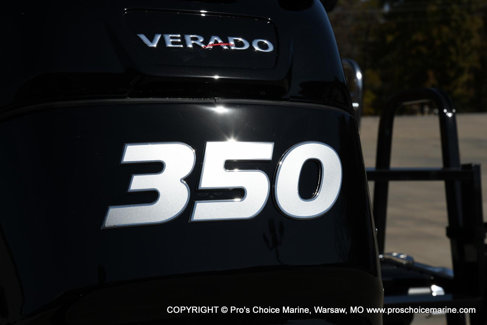 2021 Regency boat for sale, model of the boat is 250 LE3 Sport w/350HP Verado & Image # 3 of 50